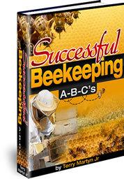 beekeeping abcs book
